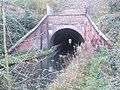 North portal of Coseley Tunnel - geograph.org.uk - 272487.jpg