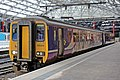 Northern Rail Class 156, 156441, Liverpool Lime Street railway station (geograph 3818884).jpg