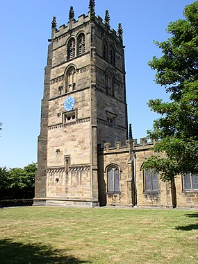 Northop church - geograph.org.uk - 1587179.jpg
