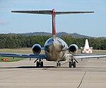 Northwest Airlines Douglas DC-9 preparing for take off.jpg