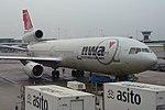 Northwest Airlines McDonnell Douglas DC-10-30 N226NW (21464000378).jpg
