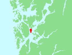 Norway - Huglo.png