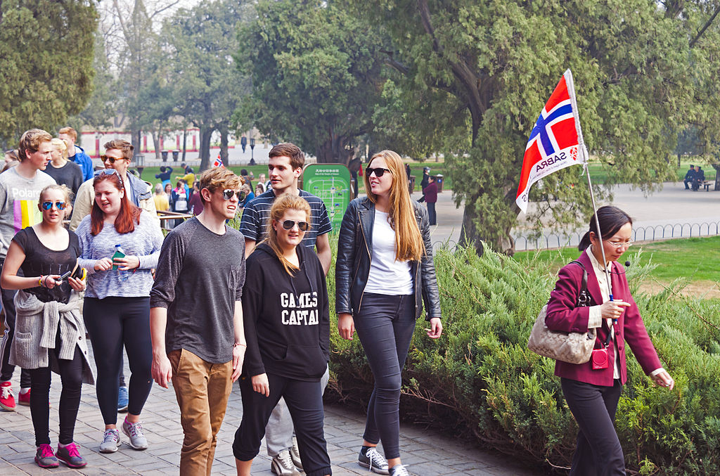 Travel Guides European Cities