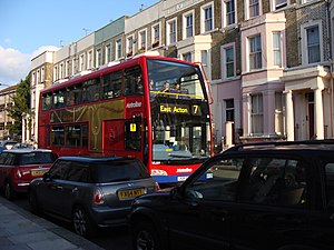 Expats Moving to London