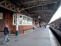 Nottingham Midland Station, Nottingham - geograph.org.uk - 1584655.jpg