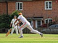 Nuthurst CC v. The Royal Challengers CC at Mannings Heath, West Sussex, England 39.jpg