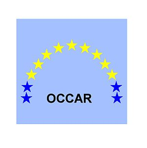 Organisation for Joint Armament Cooperation - Image: OCCAR logo