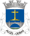 Coat of arms of Algés