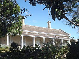 Windsor, Queensland - Oakwal, 2015