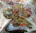 Oberaltaich - Klosterkirche Mittelschiff Frescos Wiederaufbau 1.jpg