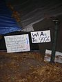 Occupy Portland November 2, signs.jpg