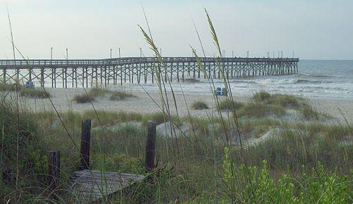 Ocean Isle Beach chiropractor