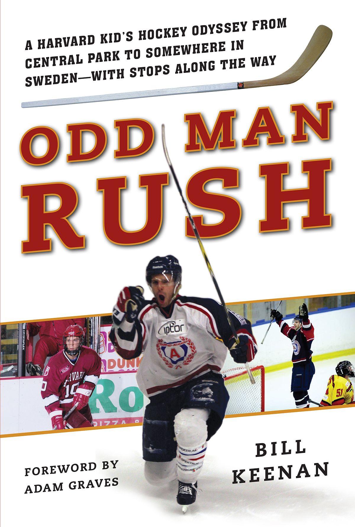odd man rush wikipedia