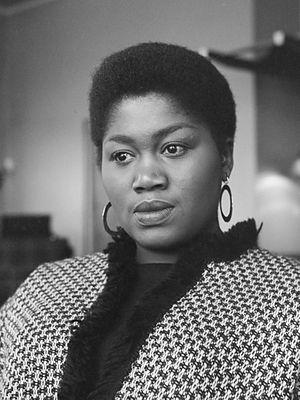 Odetta - Image: Odetta (1961)