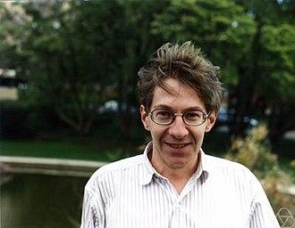 Abc conjecture - French mathematician Joseph  Oesterlé