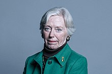 Official portrait of Baroness Hooper crop 1.jpg
