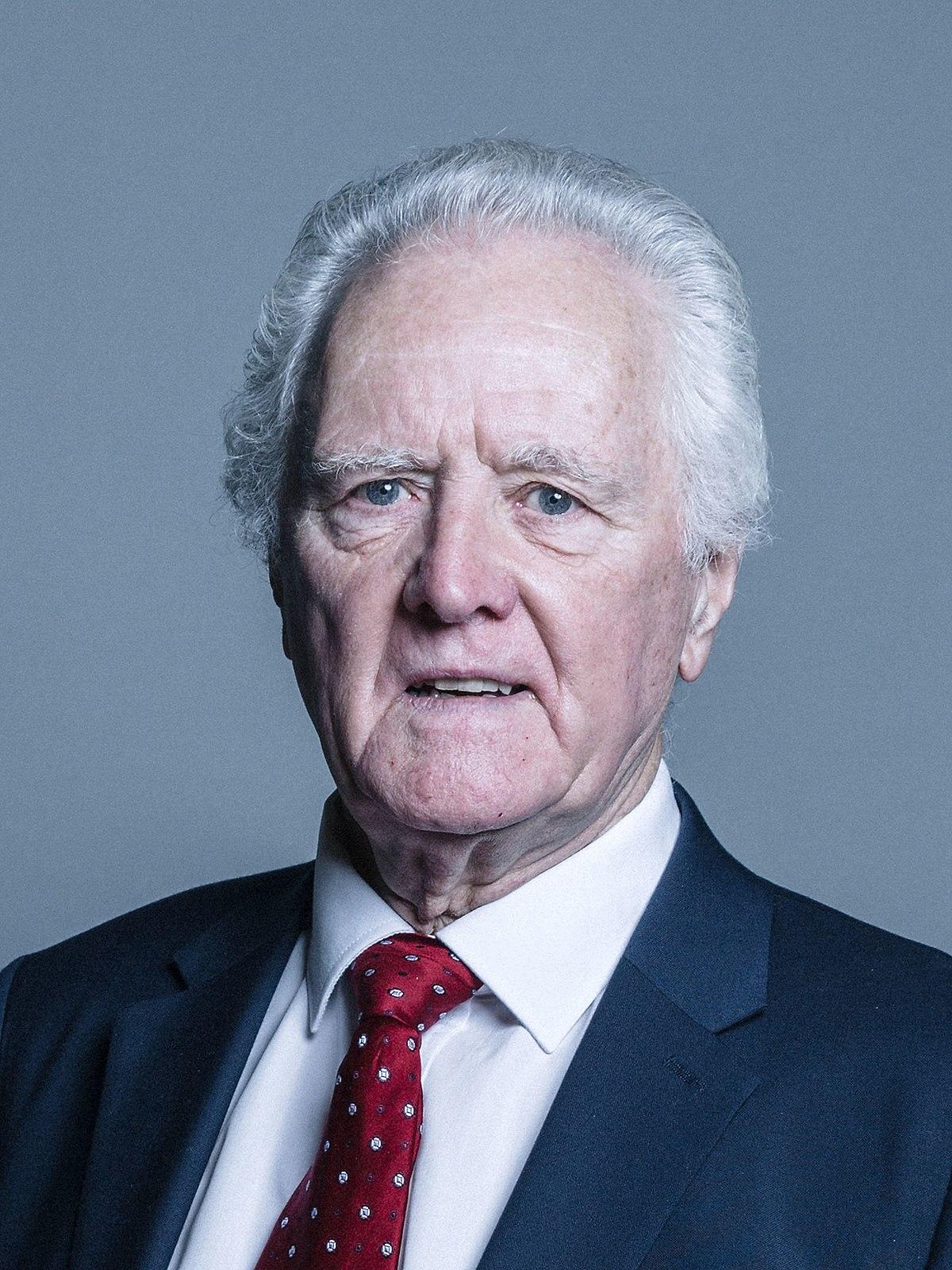 John McFall, Baron McFall of Alcluith - Wikipedia House Party