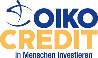 Oikocredit cooperative
