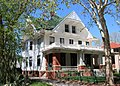 Oklahoma City, OK - Heritage Hills -609 NW 14th St- Built in 1905 - panoramio.jpg