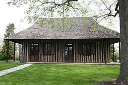 Aĝa Cahokia Courthouse.JPG