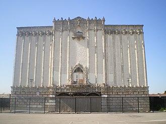 Golden Gate Theater - Golden Gate Theater, 2008