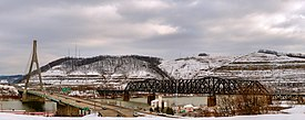 Old and new Steubenville bridges.jpg
