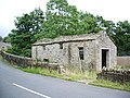 Old building, Forest Becks - geograph.org.uk - 533823.jpg