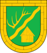 Coat of arms of Oldenhütten