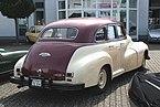Oldsmobile Special 60 V8, Bj. 1947, Heck (2017-06-11 Sp).JPG