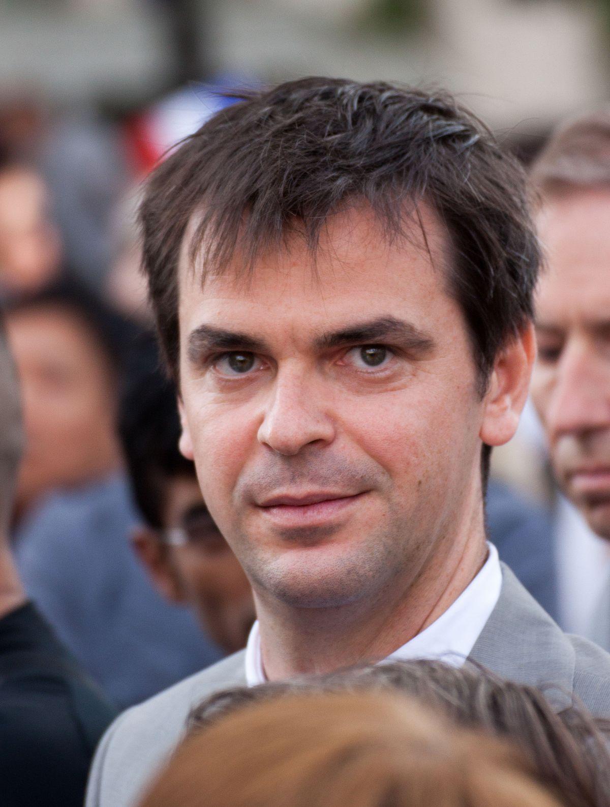 Olivier Veran Wikipedia