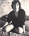 Olivier Zahm in 1979.jpg