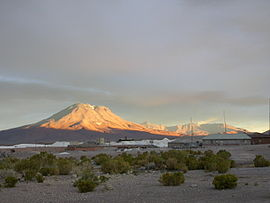 Ollague Volcano from Chile.jpg