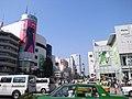 Omotesando historical image aug 4 2006.jpg