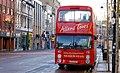 Open-top tour bus, Belfast - geograph.org.uk - 1686876.jpg