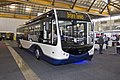 Optare Tempo on display at the 2013 Australian Bus & Coach Show.jpg