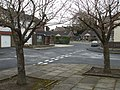 Orangefield Park, Hospital Road, Omagh - geograph.org.uk - 1228586.jpg