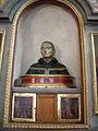 Oratorio dei buonomini di s. martino, sant'antonino, attr. al verrocchio 02.JPG
