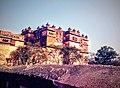 Orchha fort complex , MadhyaPradesh.jpg
