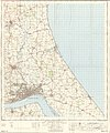 Ordnance Survey One-Inch Sheet 99 Hull, Published 1962.jpg