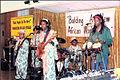 Organization for Black Struggle Anniversary Celebration 1993 Music.jpg