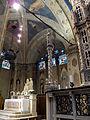 Orsanmichele, interno, tabernacolo dell'orcagna 12.JPG