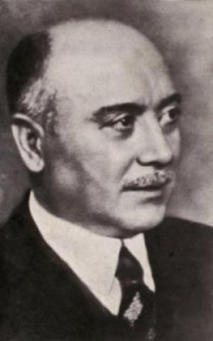 Orso Mario Corbino - Orso Mario Corbino, 1920-1937