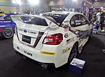 Osaka Auto Messe 2017 (198) - SUBARU WRX STI All Japan Rally Championship 2016 WINNING CAR.jpg