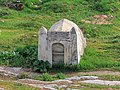 Osh 03-2016 img37 Cemetery at the Sulayman Mountain.jpg