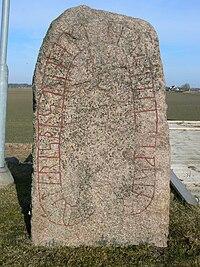 Östergötlands runinskrifter 204