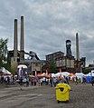 Ostrava, Colours 2012, Dolní oblast Vítkovic (6).JPG