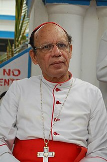 Oswald Gracias Catholic cardinal