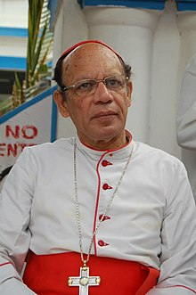 Oswald Gracias at Villianur shrine 04.jpg