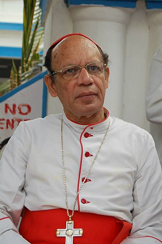 Roman Catholic Archdiocese of Bombay - Oswald Gracias, the current Archbishop of Bombay