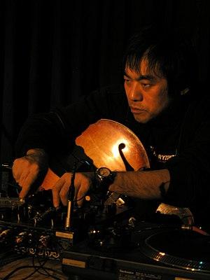 Otomo Yoshihide - Image: Otomo Yoshihide